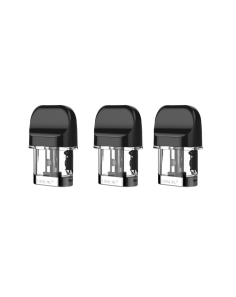 Refillable Pods | Tanks | vaping com