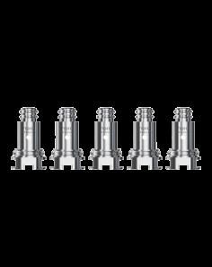 Vape parts & accessories - Batteries, coils, cases, wick
