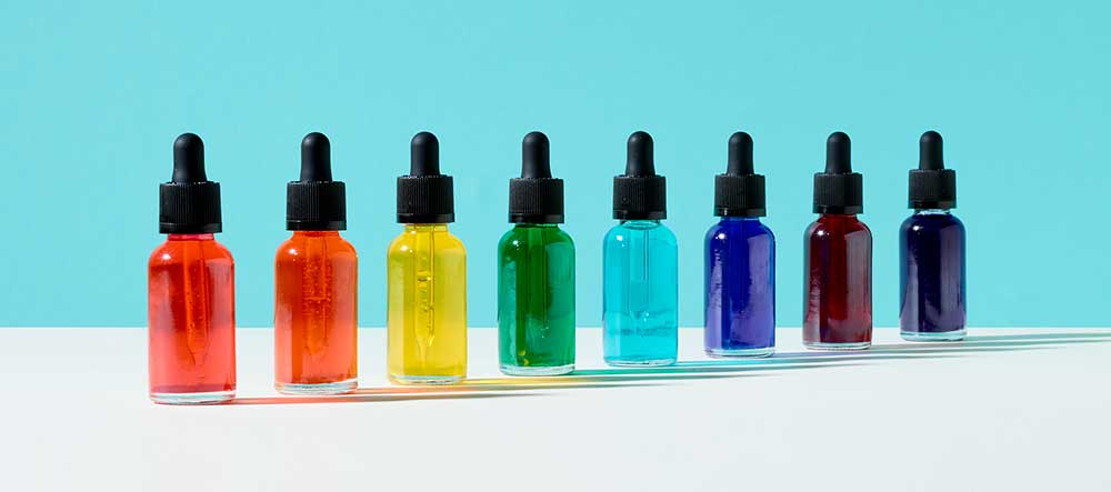 Food Coloring Accidently Vaped in E-Liquid Mix-up - vaping.com blog