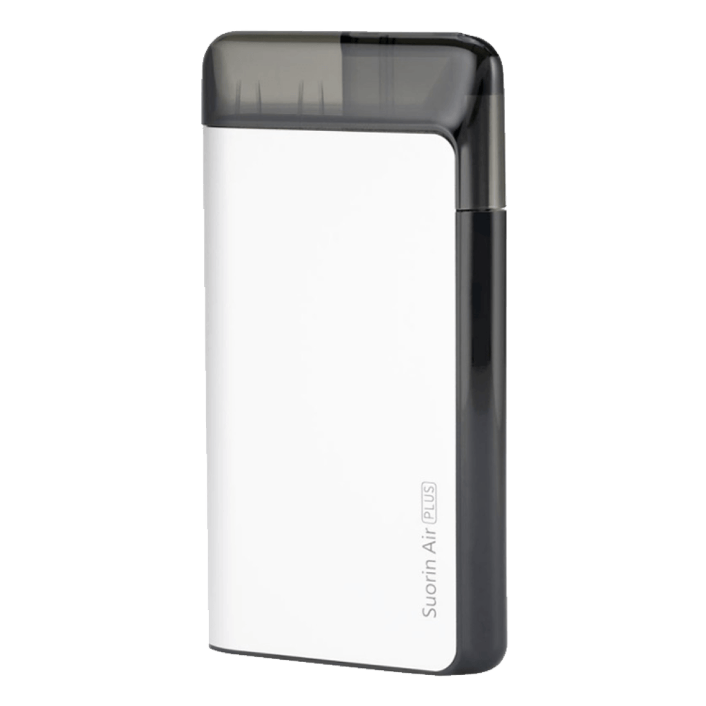 Suorin Air Plus - In Silver
